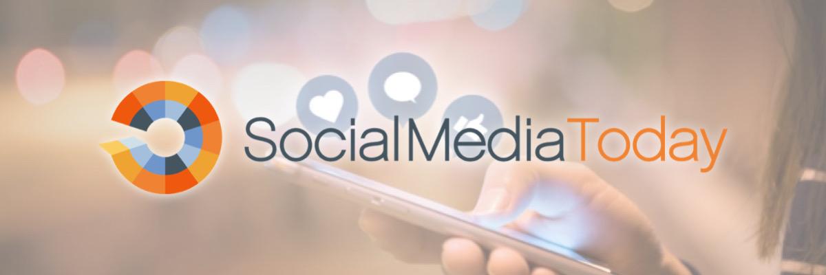 social media today
