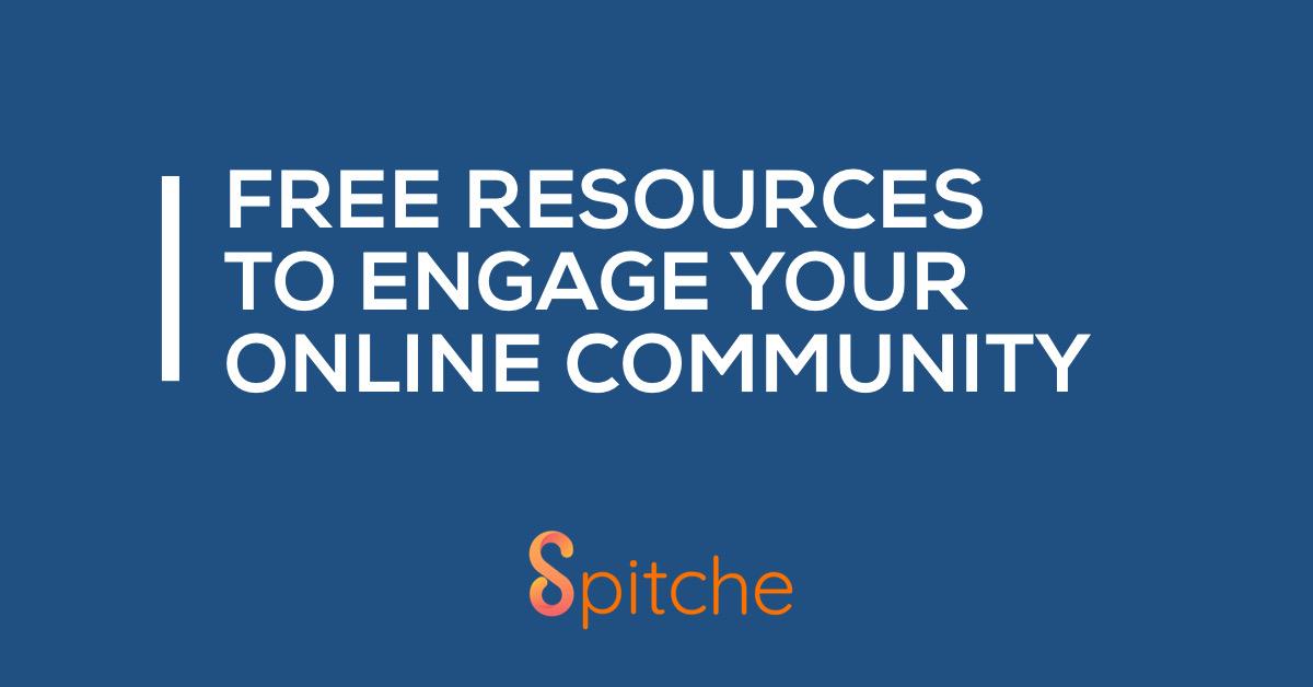 engage community list