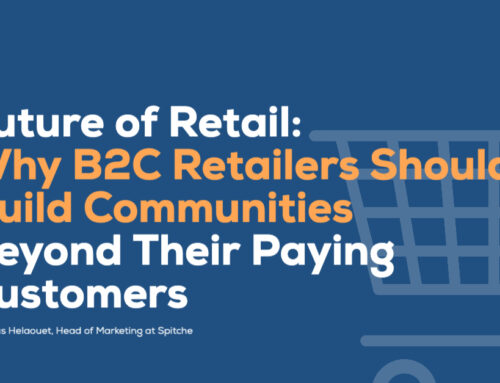 Future of Retail: Why B2C Retailers Should Build Communities Beyond Their Paying Customers