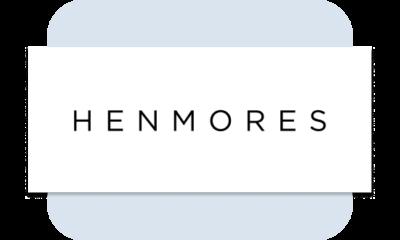 henmores logo